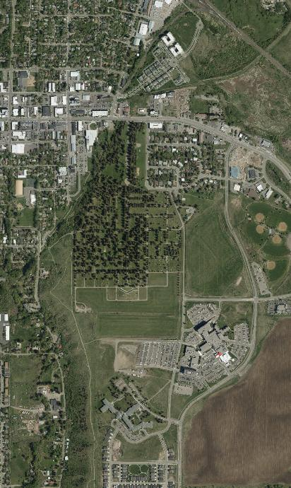 City of Bozeman Cemetery Map Cemetery Mapping on